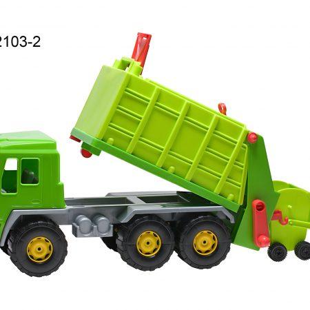 Súper tractores / camiones